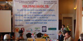 PGS.TS Tôn Nữ Quỳnh Trân - Giám đốc CEFURDS phát biểu khai mạc Hội thảo
